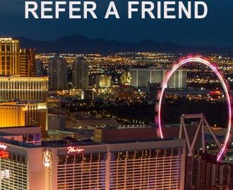 <b>Las Vegas Membership Promotion*</b>