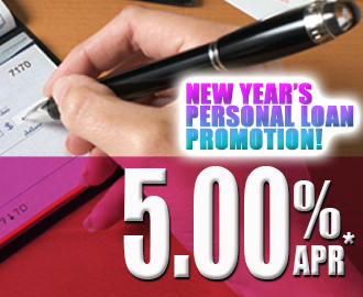 New Year's Loan Promotion
